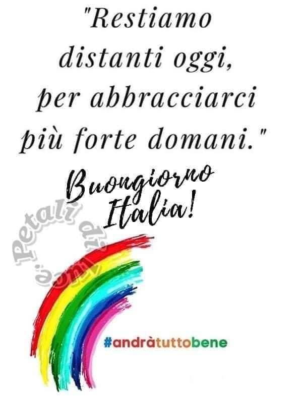 Buongiorno arcobaleno (3)