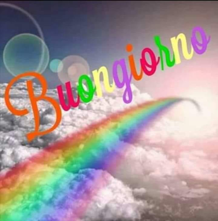 Buongiorno arcobaleno (5)