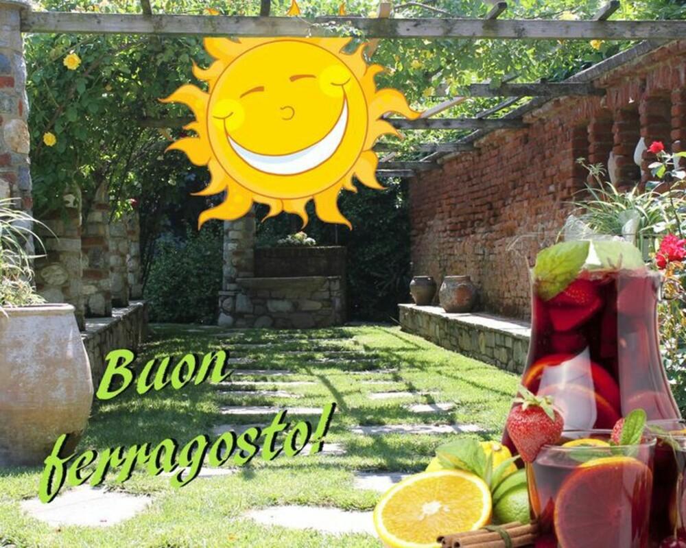 Buon Ferragosto (4)