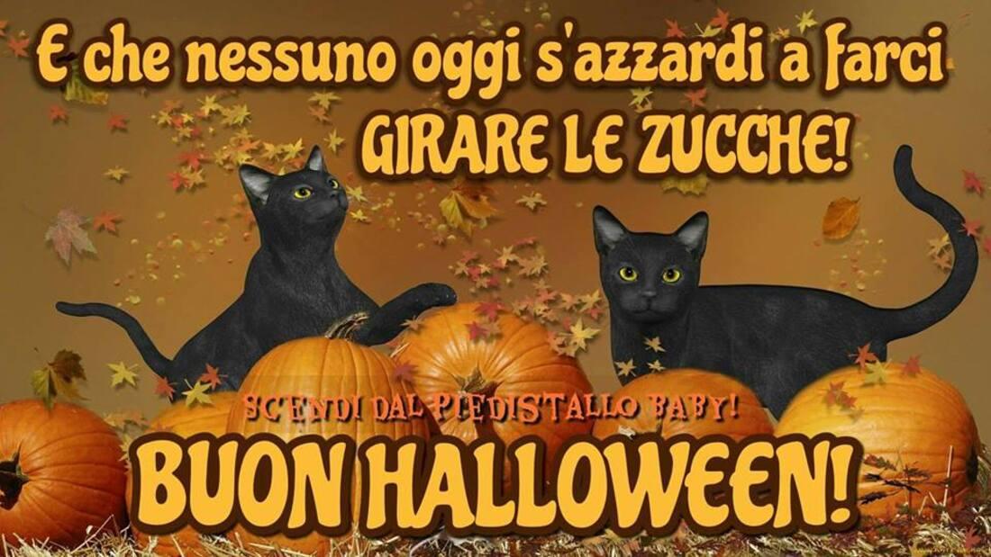 Buongiorno e Buon Halloween (1)