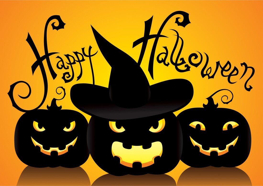 Buongiorno e Buon Halloween (2)