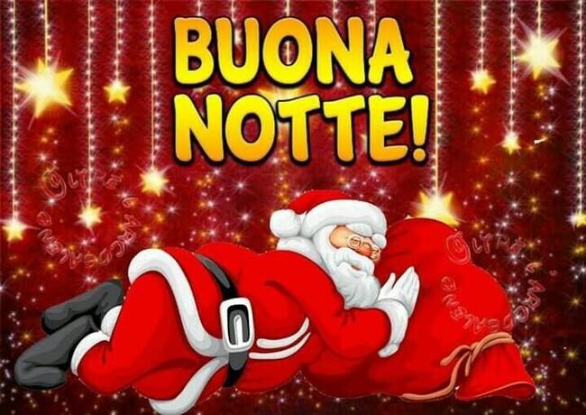 Buonanotte con Babbo Natale (2)