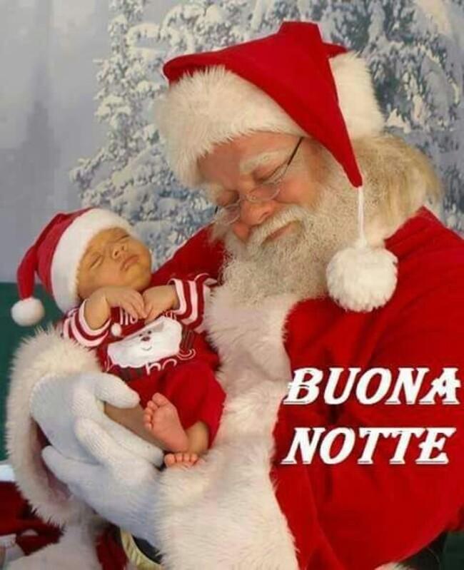 Buonanotte con Babbo Natale (3)