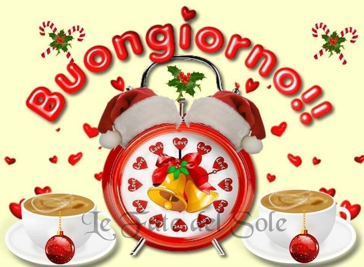 Buongiorno Natale (2)
